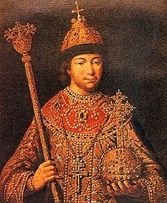 Mikhail I