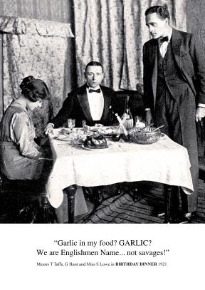 Garlic Card