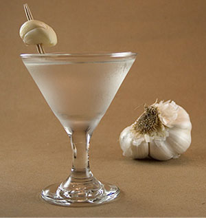 Garlic Cocktail